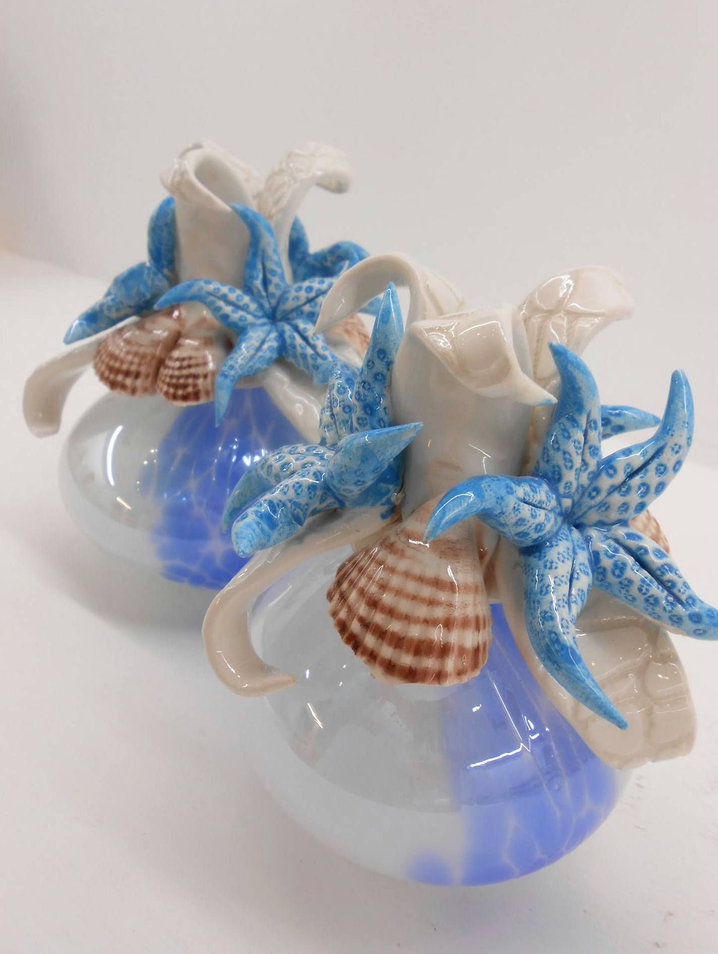 Bomboniere Matrimonio Marine.Favors For Weddings In Porcelain Essences Diffusers With