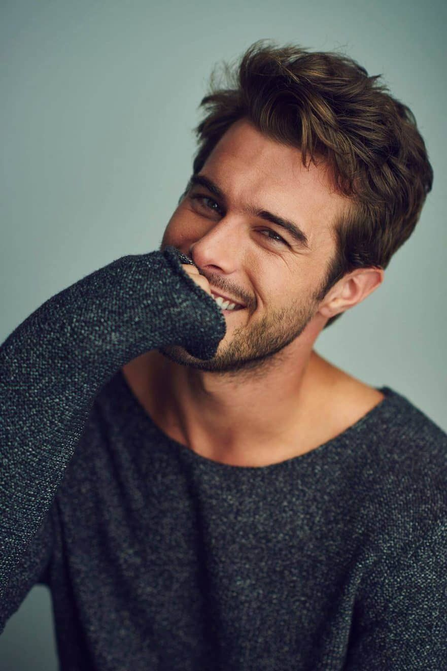 25 Stylish Man Hairstyle Ideas That You Must Try Hairstyle