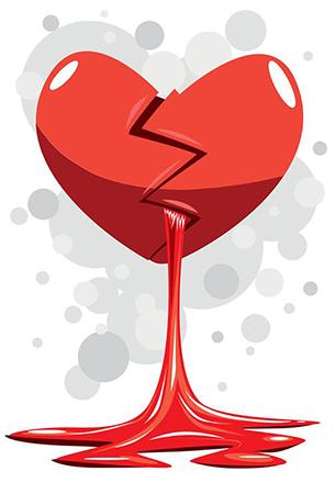 Broken Heart Emoticon Imagenes De Emoji Emoji Corazon Roto Emojis