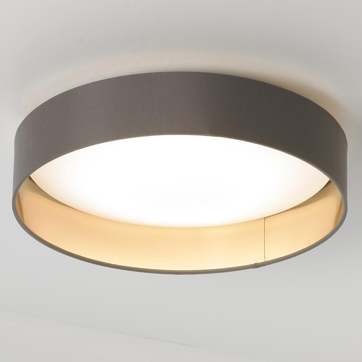 Modern Ringed Led Ceiling Light Lighting Ideas