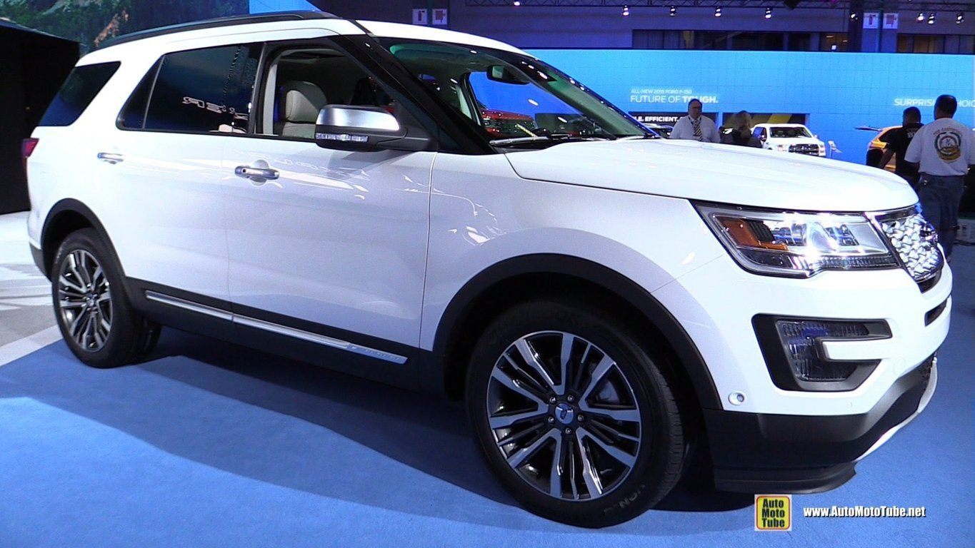 2017 ford explorer comfortable interior subaru pinterest ford explorer ford and cars