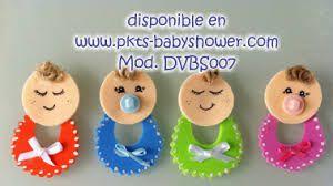 Resultado de imagen para baby shower pinterest