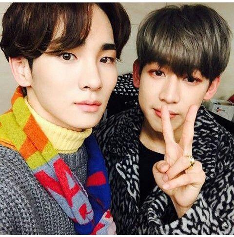 Shinee #key#  got7#bam bam #