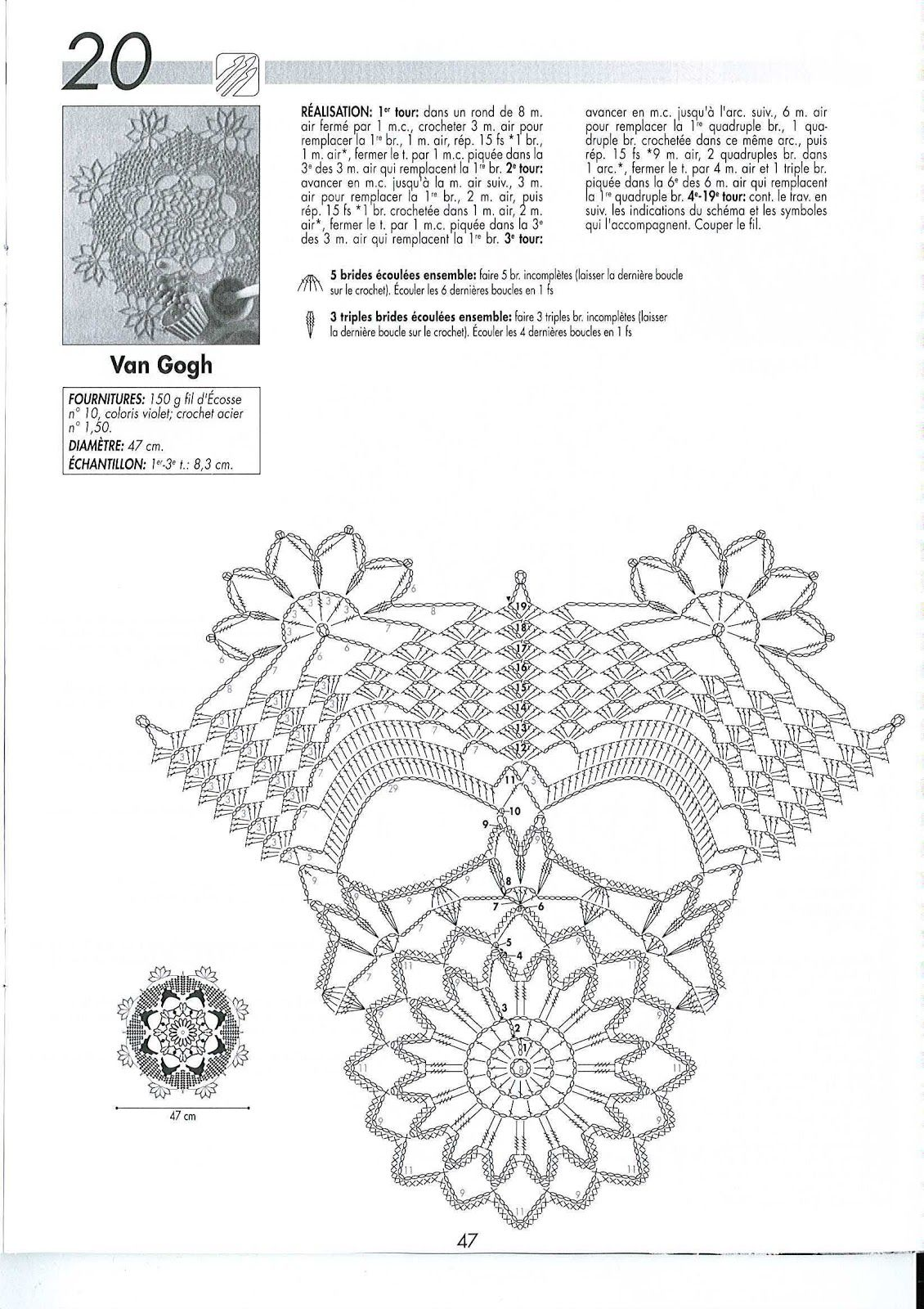 Fantástico Los Patrones De Crochet De Google Imagen - Manta de Tejer ...
