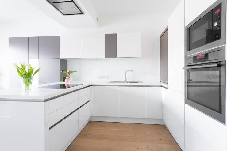 Privatwohnung Wolfsberg Küche von Raumausstattung Anton