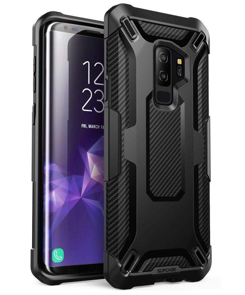 size 40 8b959 f3dd5 Galaxy S9 Plus Case SUPCASE Unicorn Beetle Series Hybrid Protective ...