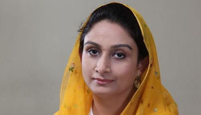 SAD-BJP will score hat-trick in Punjab polls! #HarsimratKaurBadal #AkaliDal #YouthAkaliDal