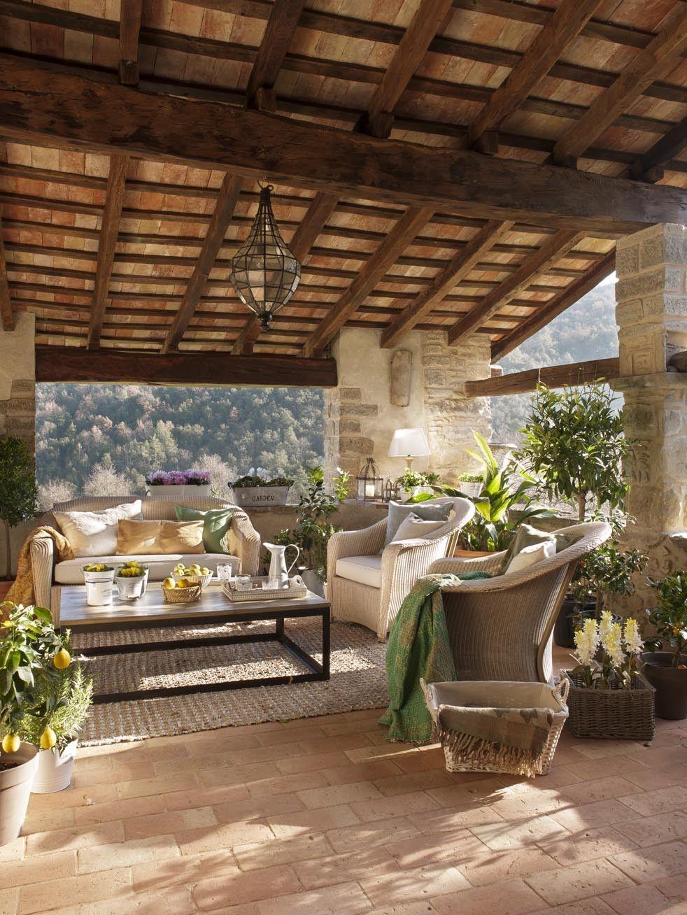15 Características Que Tendría La Casa Perfecta En España