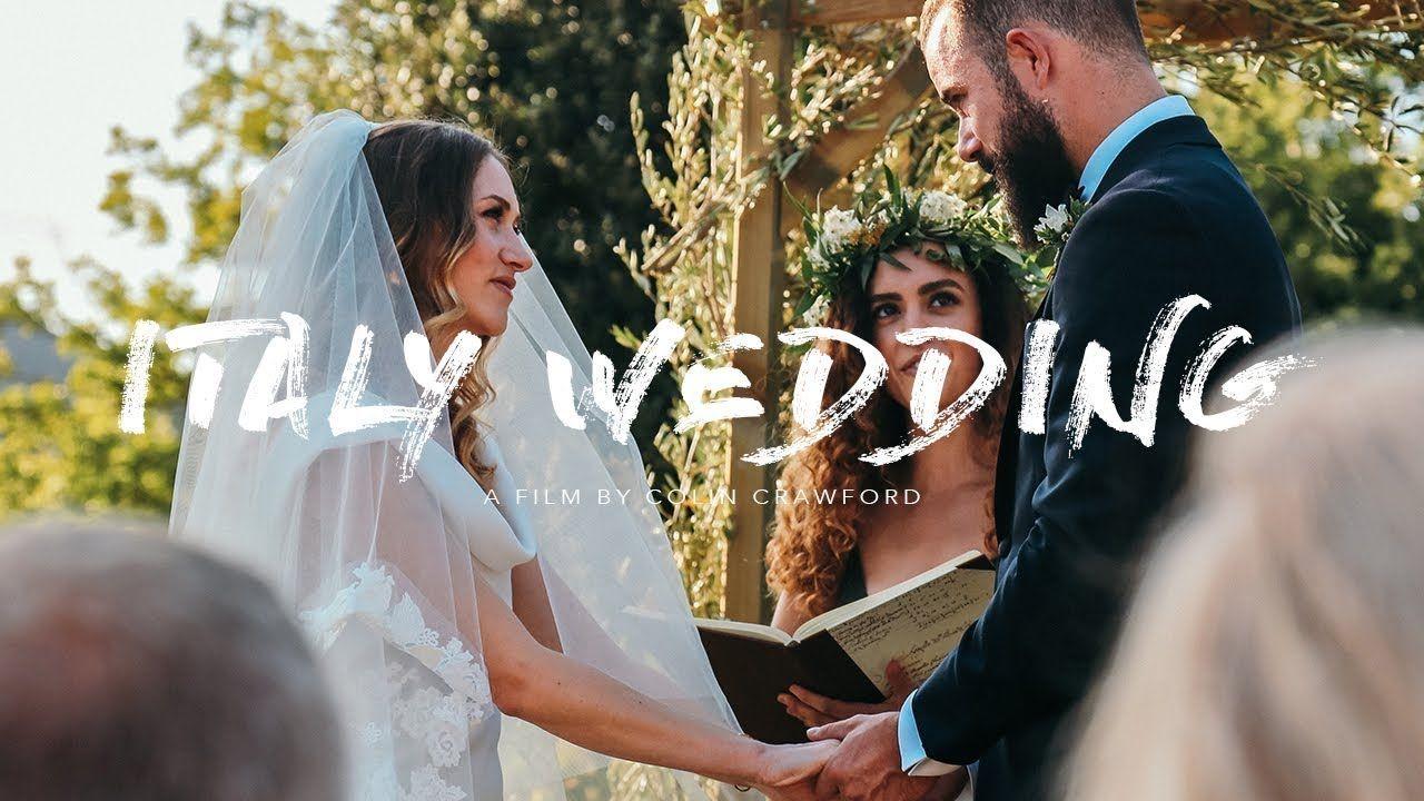 Italy 2017 Craig Lisa S Wedding Video Wedding Video Wedding Beautiful