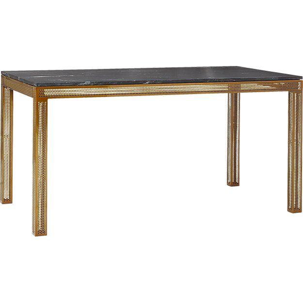For A Desk Shanghai Dining Table In Dining Tables Cb2 Dining