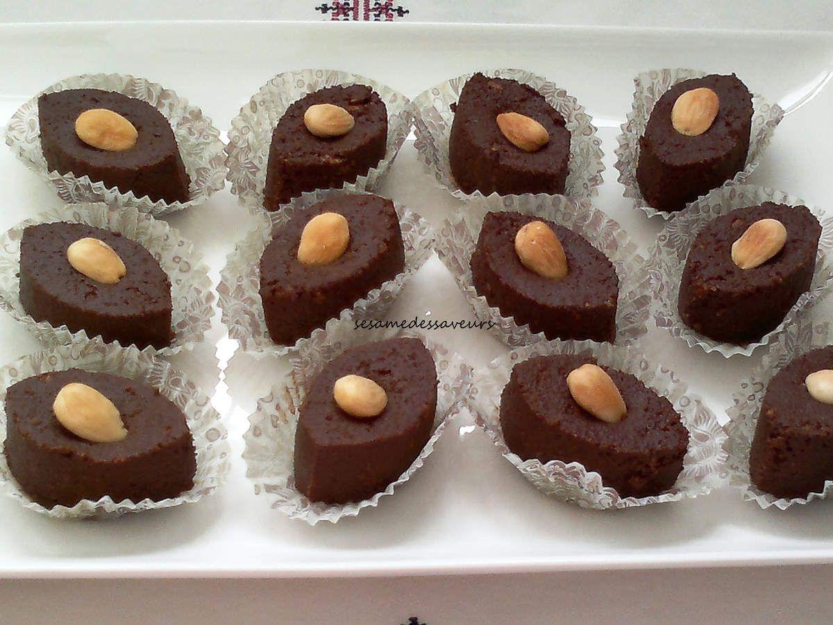 Gateau dessert sans chocolat