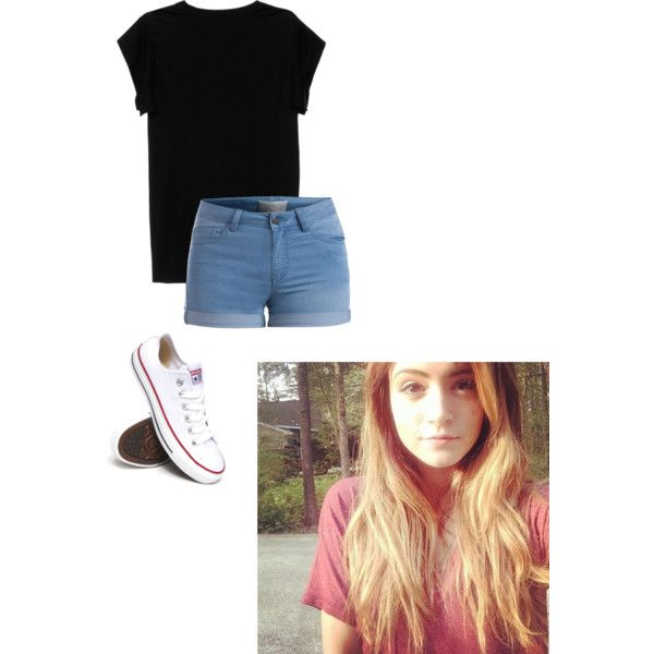 97dc2039bc9 OOTD by youtube-vine-and-bands on Polyvore featuring polyvore fashion style  Isabel