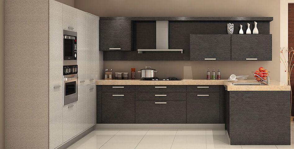 u shaped modular kitchen google search kitchen in 2018