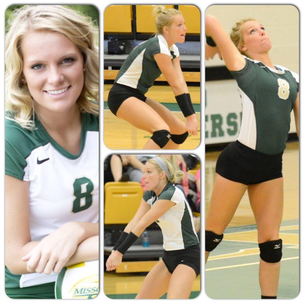 8 Dana Shannon 5 7 So Ds L Chicago Il Volleyball Team Teams Shannon