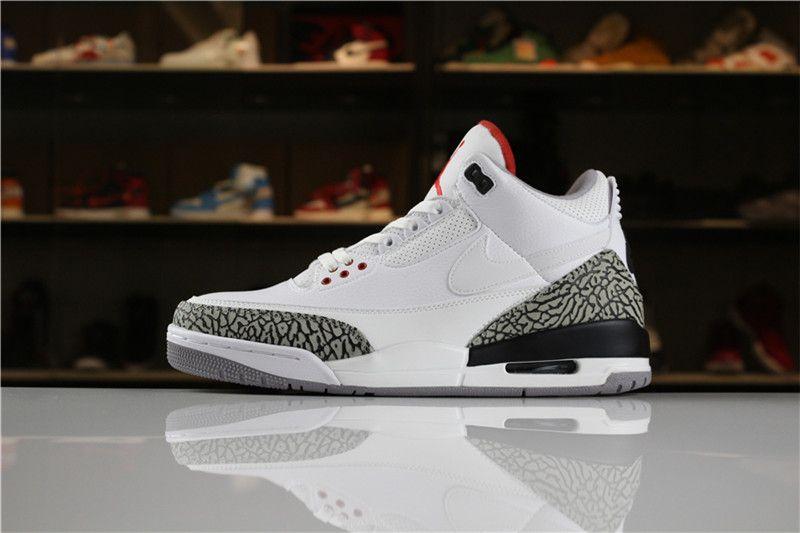 0ec4be41bcf Air Jordan 3 \