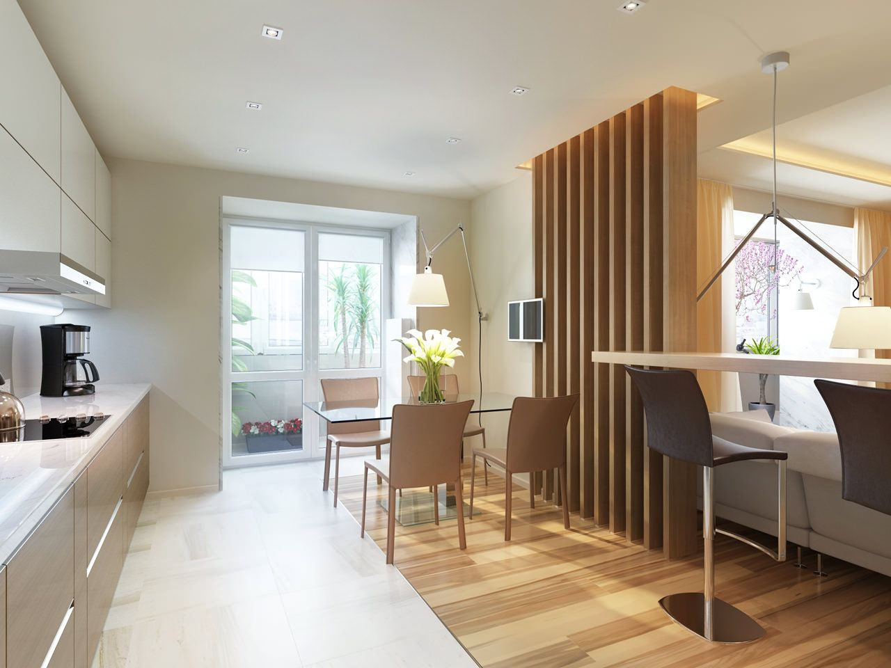 decoración de interiores modernos, ideas para renovar tu sala