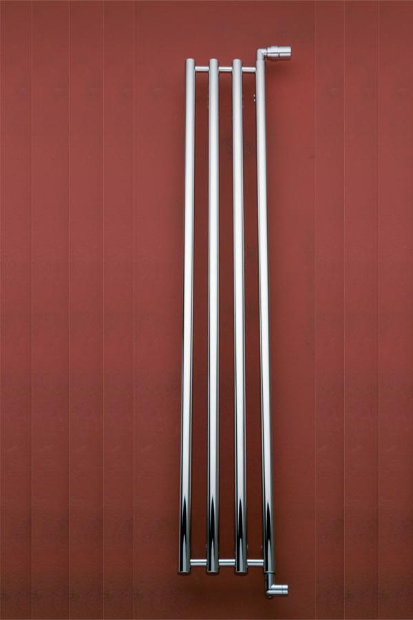 Grzejnik Lazienkowy 150x27 Cm Poziomy Chrom Rosendal Phm Rxlc Tableware Fondue Fork