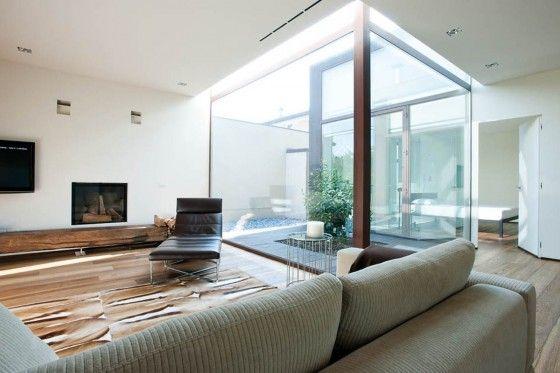 ideas para construir casas pequeas novedosas con planos y fachadas