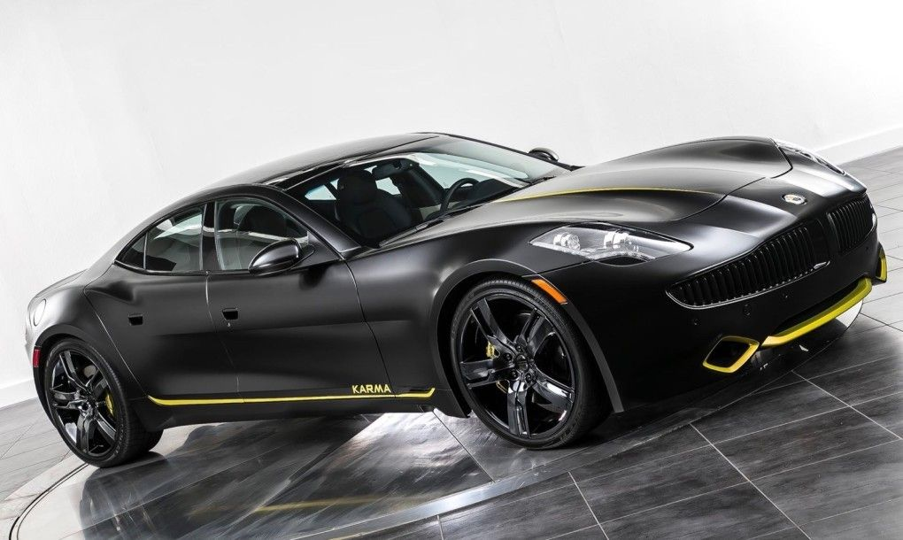 Karma Automotive Will Reportedly Bring Back The Original Fisker Plug In Hybrid With A New Name Revero