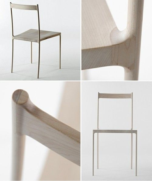 Nothing chair