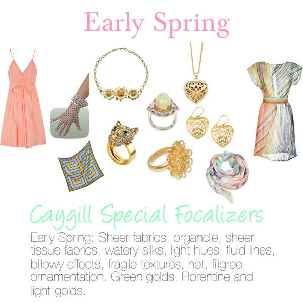 Caygill Special Focalizers: Early Spring by expressingyourtruth - have these in FN, AN, STB, RR, D2, S, A1, M