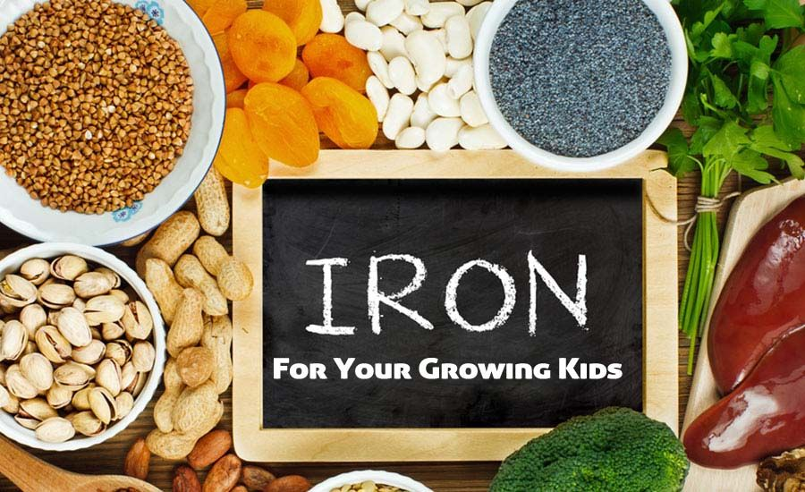 iron rich foods for babies 10 months