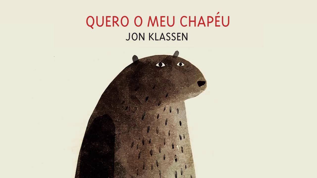 Versão original de Candlewick Press. Book trailer adaptado para português por Catarina Sobral.