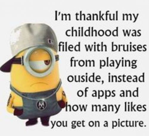 Great 40 Funniest Minion Quotes And Sayings