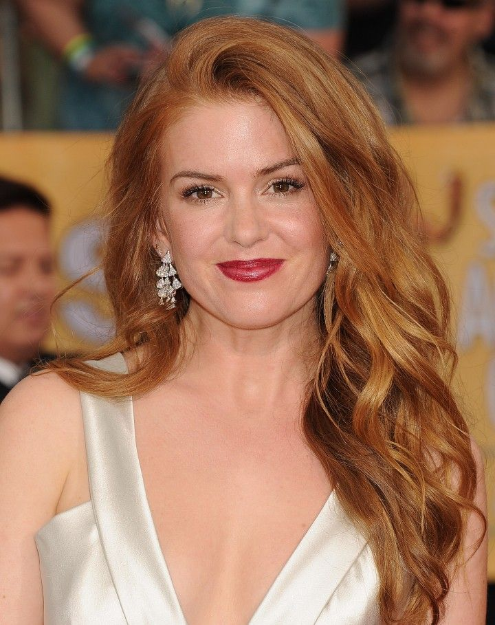 isla fisher net