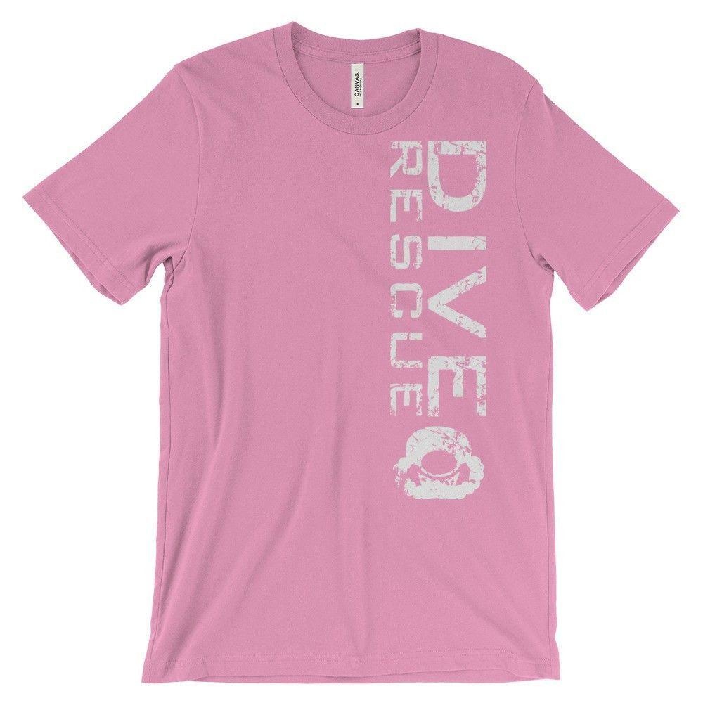 Dive RESCUE T-Shirt