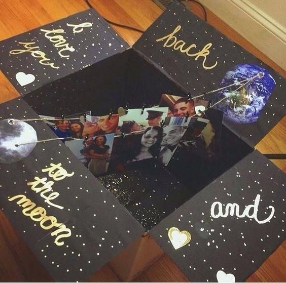Beautiful Of Diy Birthday Gifts For Best Friend Tumblr Photograph