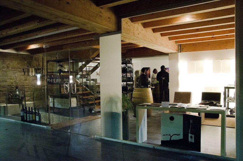 Wine Store of the @ViuraHotel