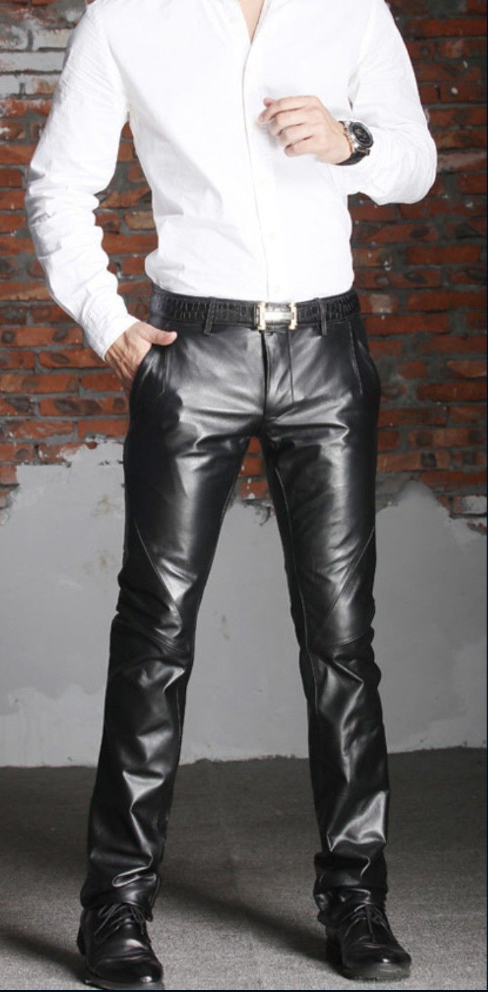 Pin de pgr58 PR en Mens leather clothing en 2020 Leer