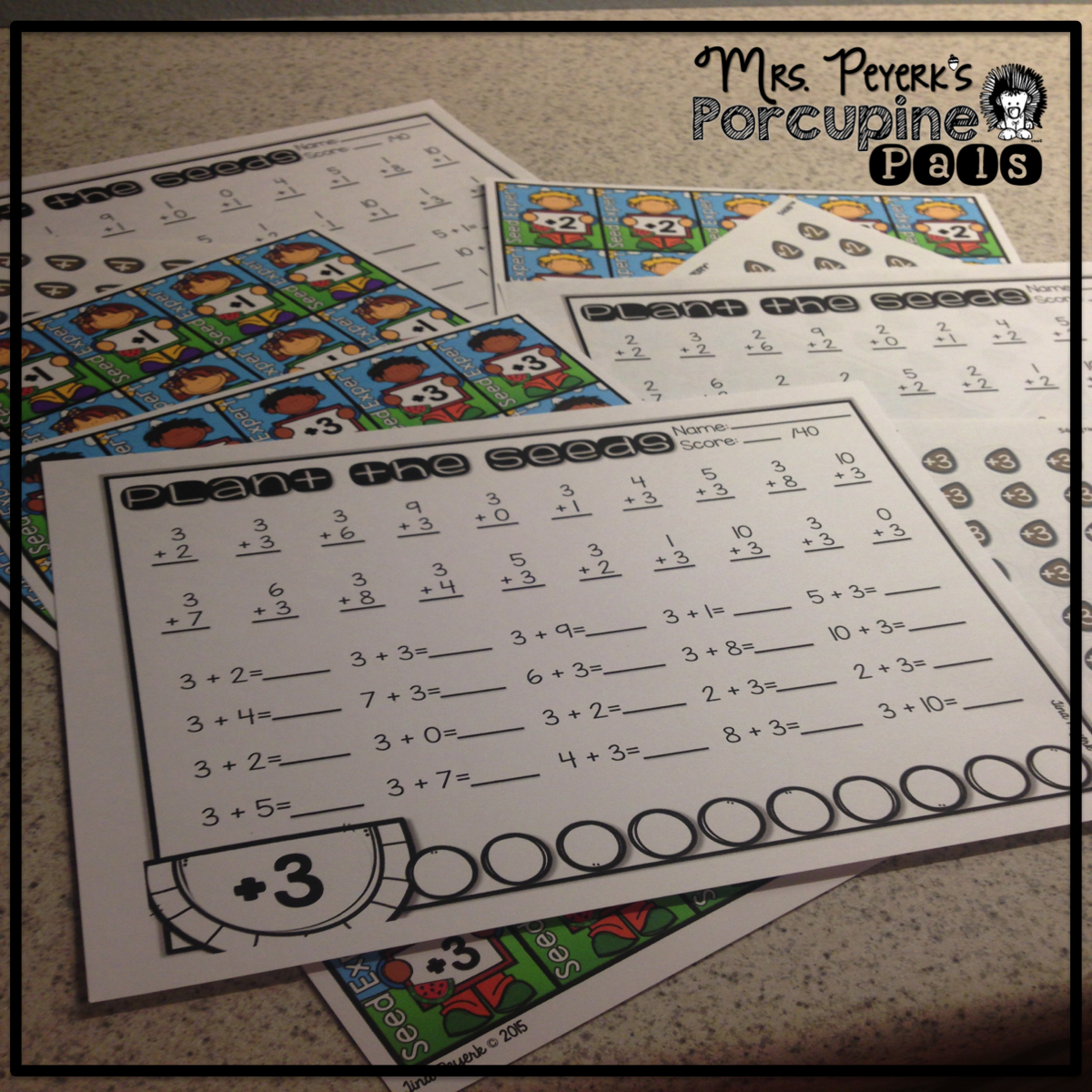 Addition And Subtraction Math Fact Fluency Tips For