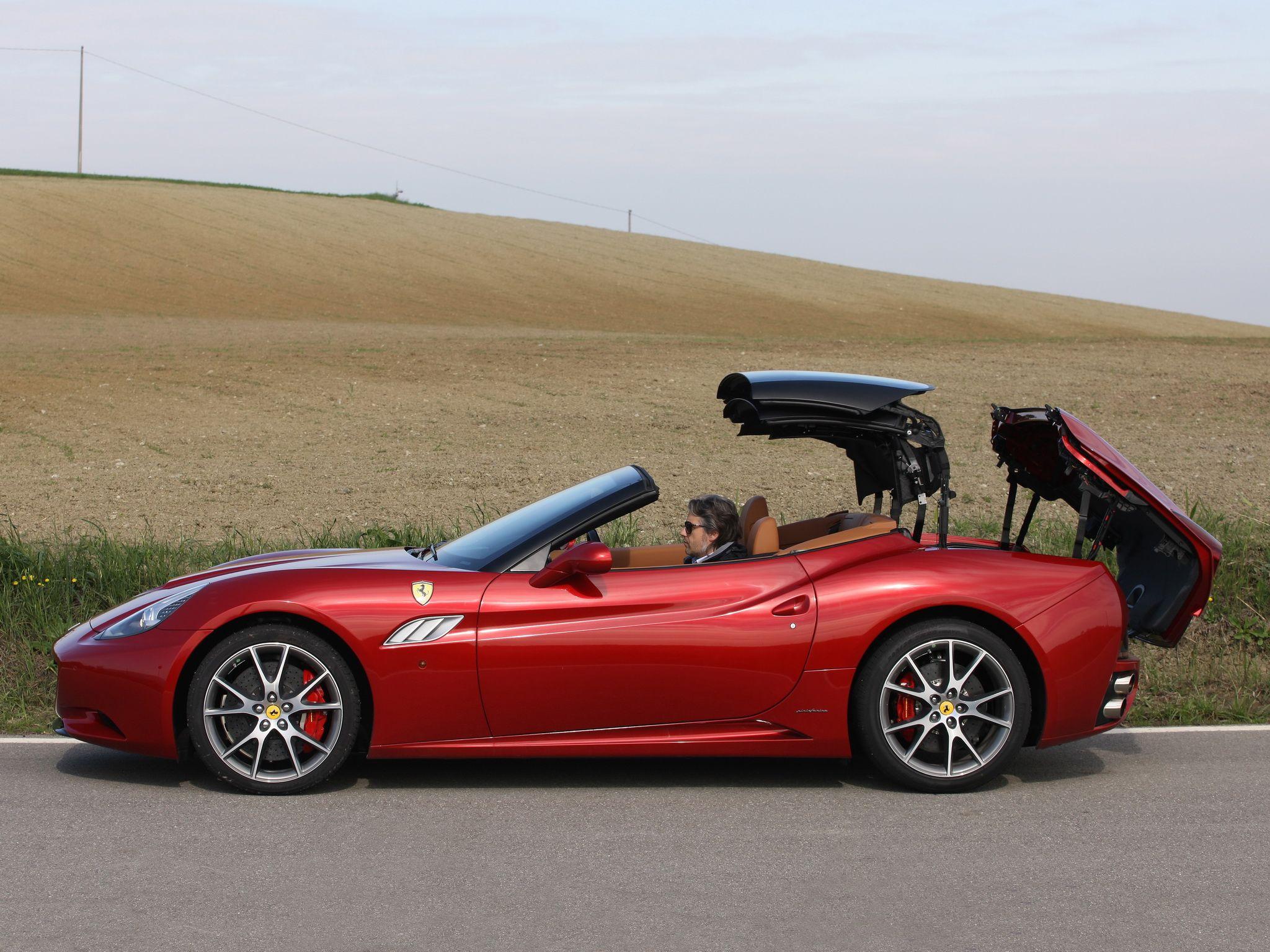 Ferrari California 30 Ferrari California Sports Car Ferrari
