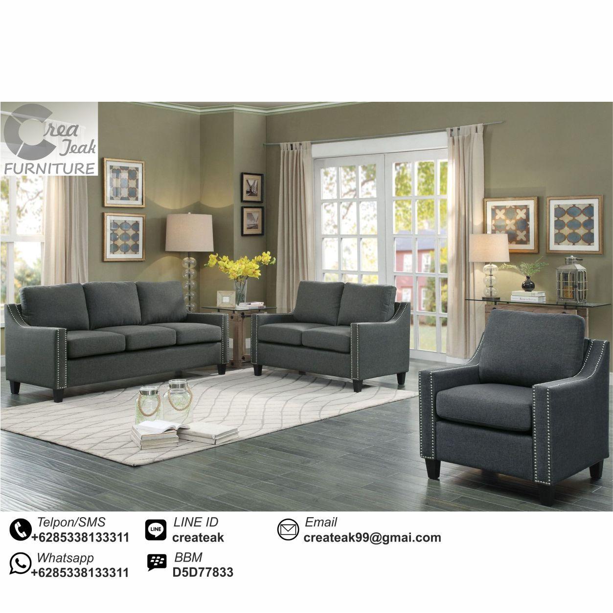 Set Sofa Tamu Minimalis Set Sofa Ruang Tamu Sofa Ruang Tamu Minimalis Sofa Modern Jual Sofa Minimalis Sofa Mur Ruang Tamu Abu Abu Set Ruang Keluarga Mebel Harga sofa ruang keluarga