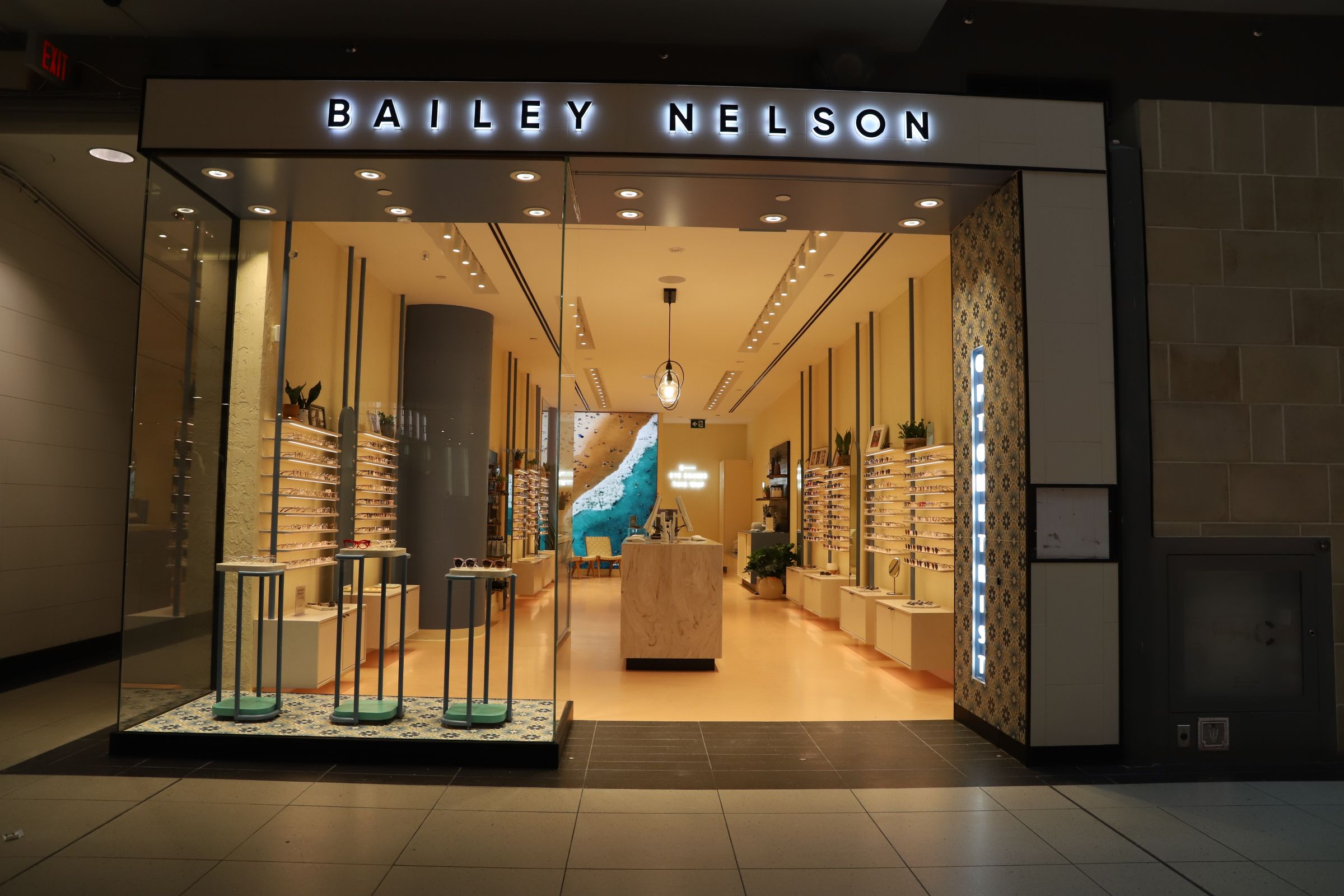 Pin By May Elbahy On Eyewear In 2020 With Images Eaton Centre Eyewear Brand Bailey