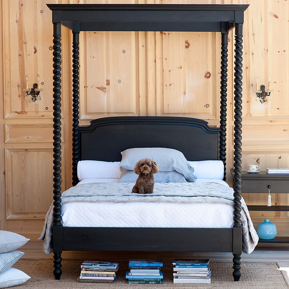 www.bradshawkirchofer.com   Bed, Furniture, Farmhouse ...