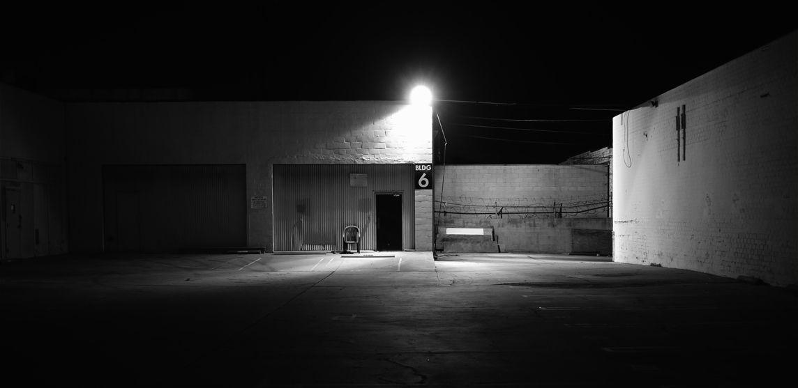 East of West LA — Bldg. 6 (Hollywood)