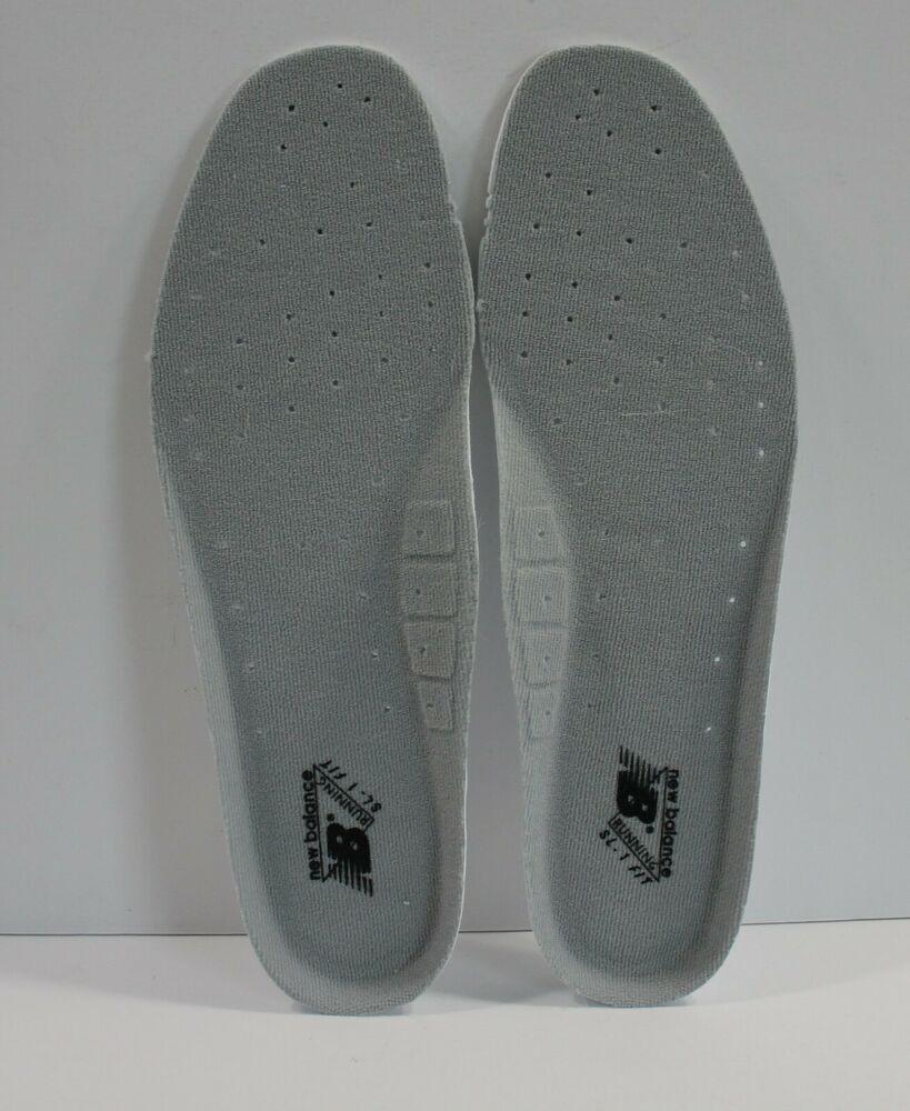 New Balance Running Shoe Foam Insoles