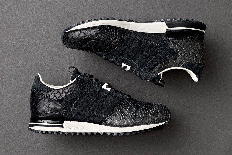Black Womens Adidas Zx 700 Core Core Ftw Wht Shoes Online