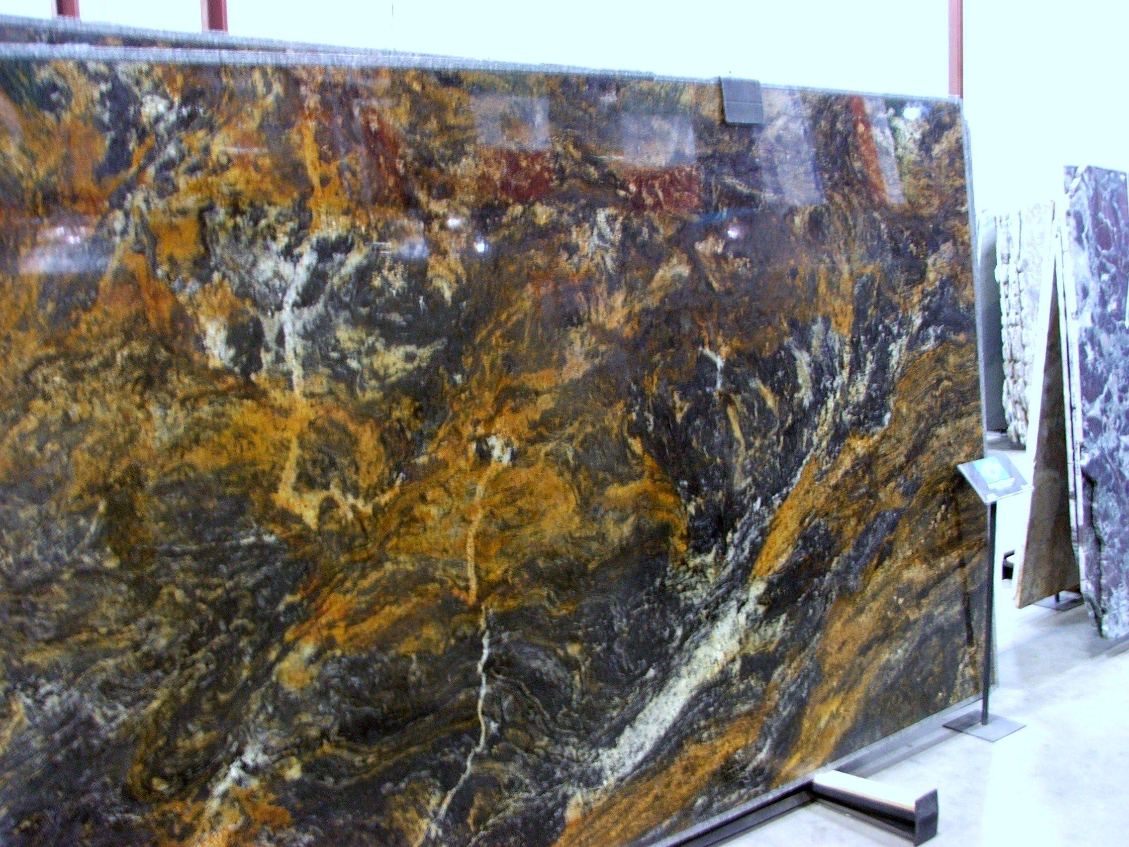 Granite Slabs Exotic Granite Slab Countertop Granite