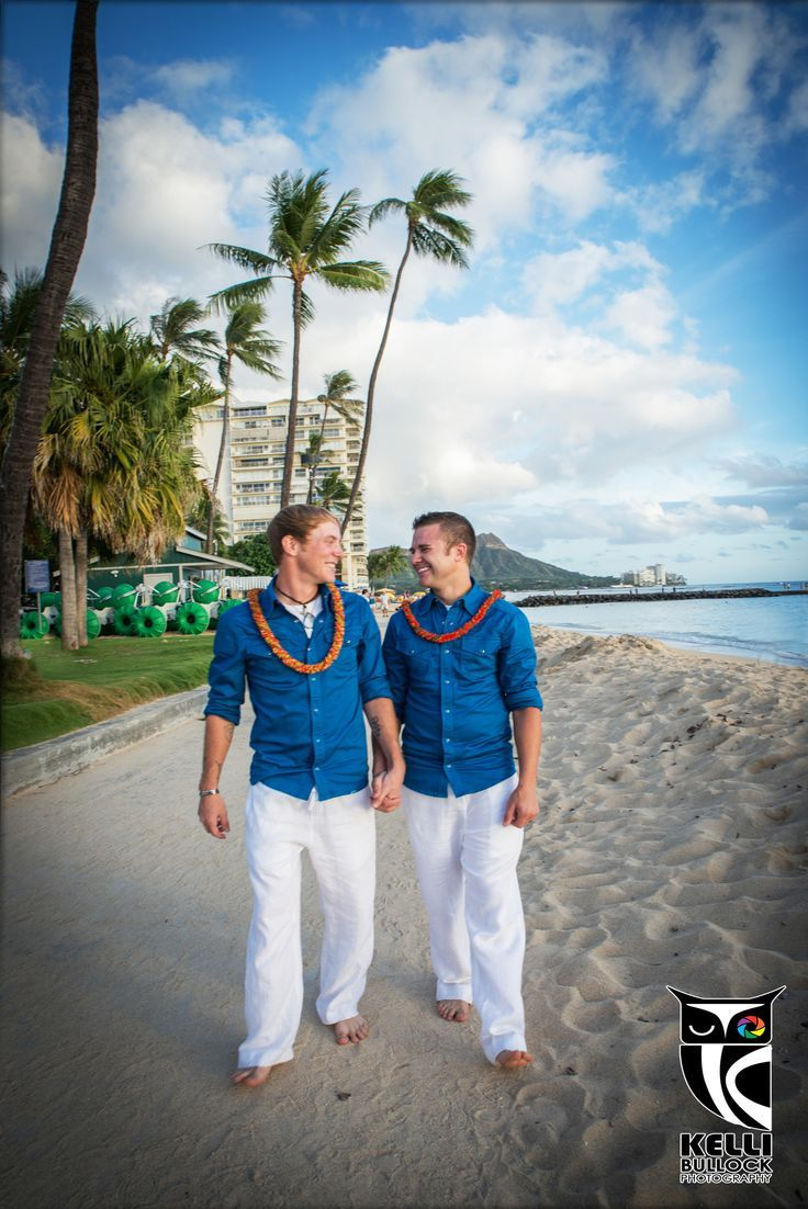 Hawaii gay destinations