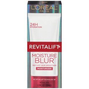 L'Oreal RevitaLift Moisture Blur Instant Skin Smoother, 1.7 OZ | L'Oreal Paris RevitaLift Moisture Blur Instant Skin Smoother, 1.7 oz | CVS