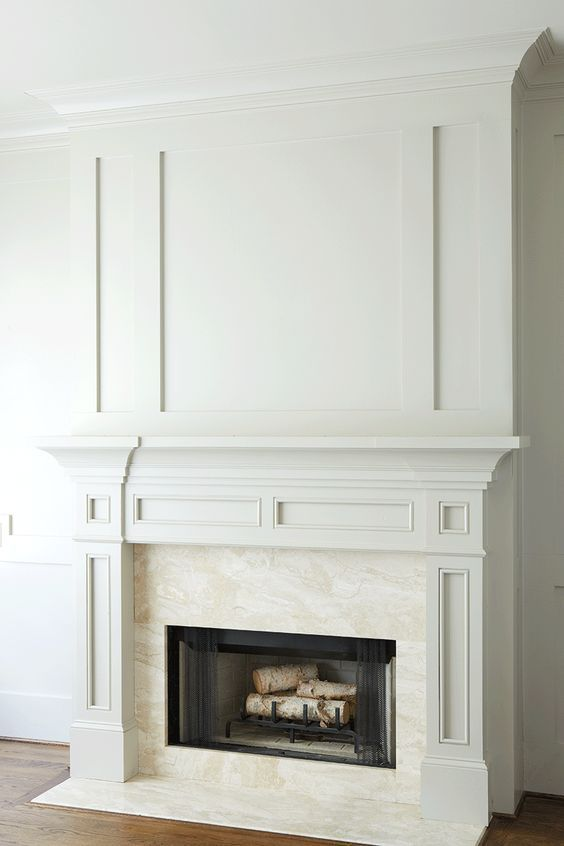 3 Mantel Decorating Ideas for the Holidays Fireplace Pinterest