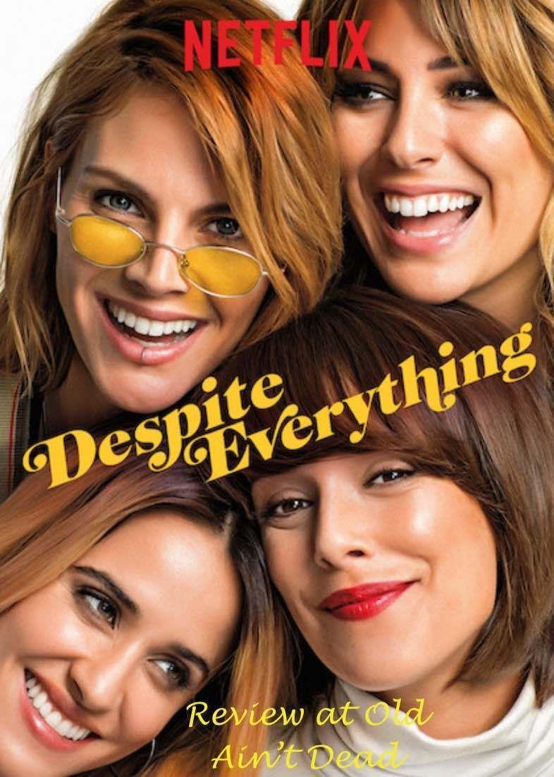 Review Despite Everything A Pesar De Todo Shows Coming To