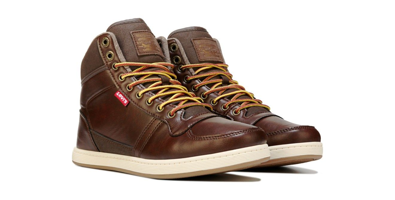 3adf811c40a Men's Stanton Burnish High Top Sneaker in 2019 | Clothing | High top ...