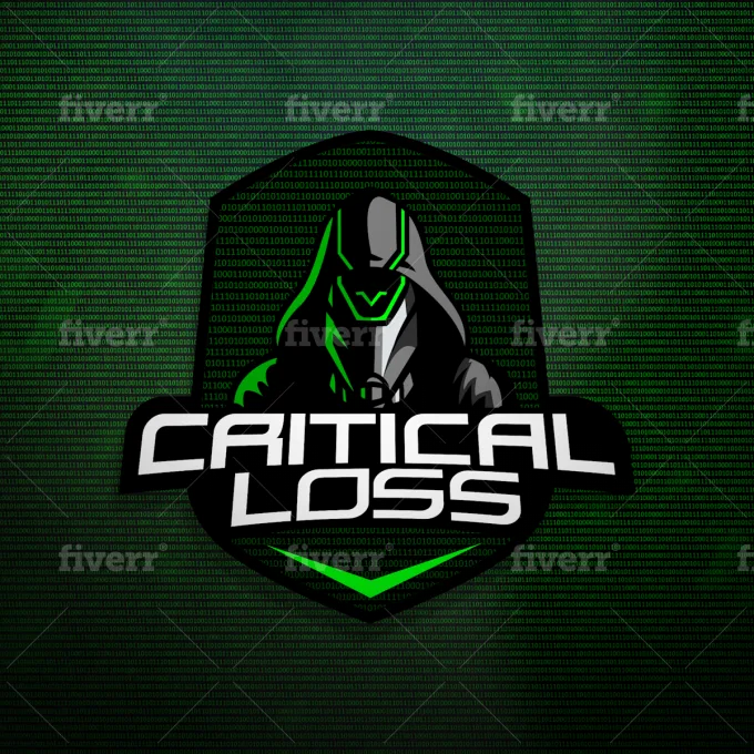 Design logo for esport, twitch, and youtube channel in