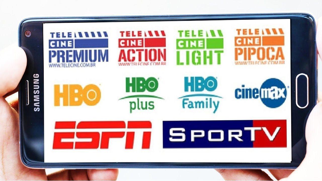 Lista Iptv Assista Tv On Line Canais De Tv Paga Lista De