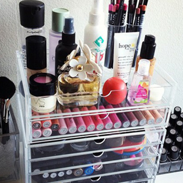 Beauty Organization Ideas Photos | Beauty Organization Ideas Pictures - Yahoo! She Philippines